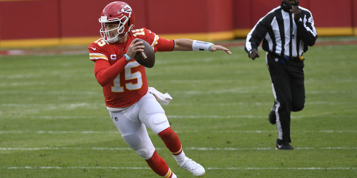 Chiefs defeat Browns 22-17 in divisional-playoff game