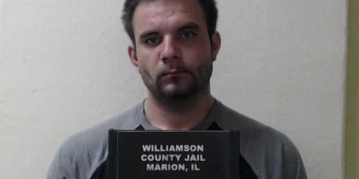 Carterville, IL man arrested on sexual assault charges