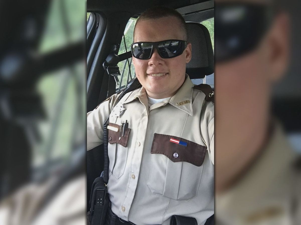 KSP: Deputy seriously injured in shooting at rural Kentucky home