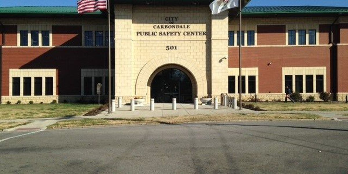 Carbondale Police Deptartment to hold property auction