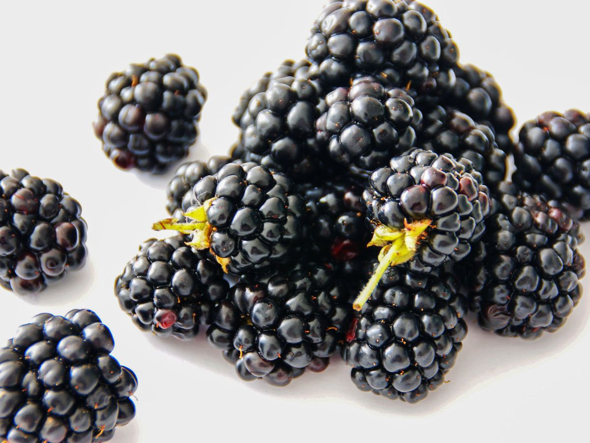 Blackberries from Fresh Thyme grocery stores linked to Hepatitis A outbreak