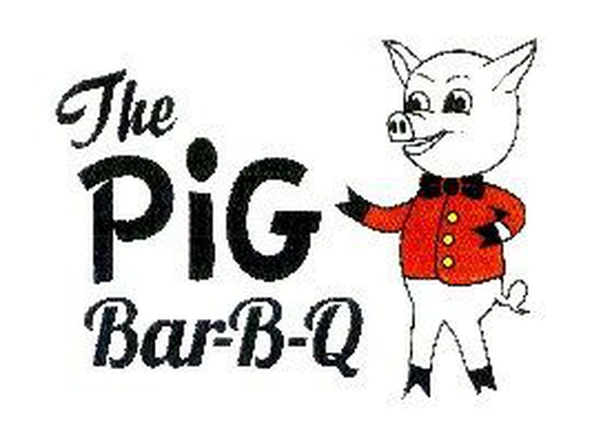 The Pig BBQ