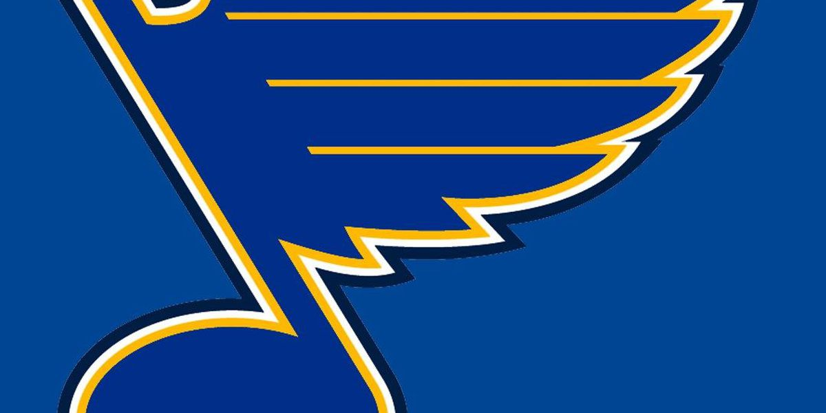 Blues clinch playoff spot for 6th straight season after OT loss vs. Colorado