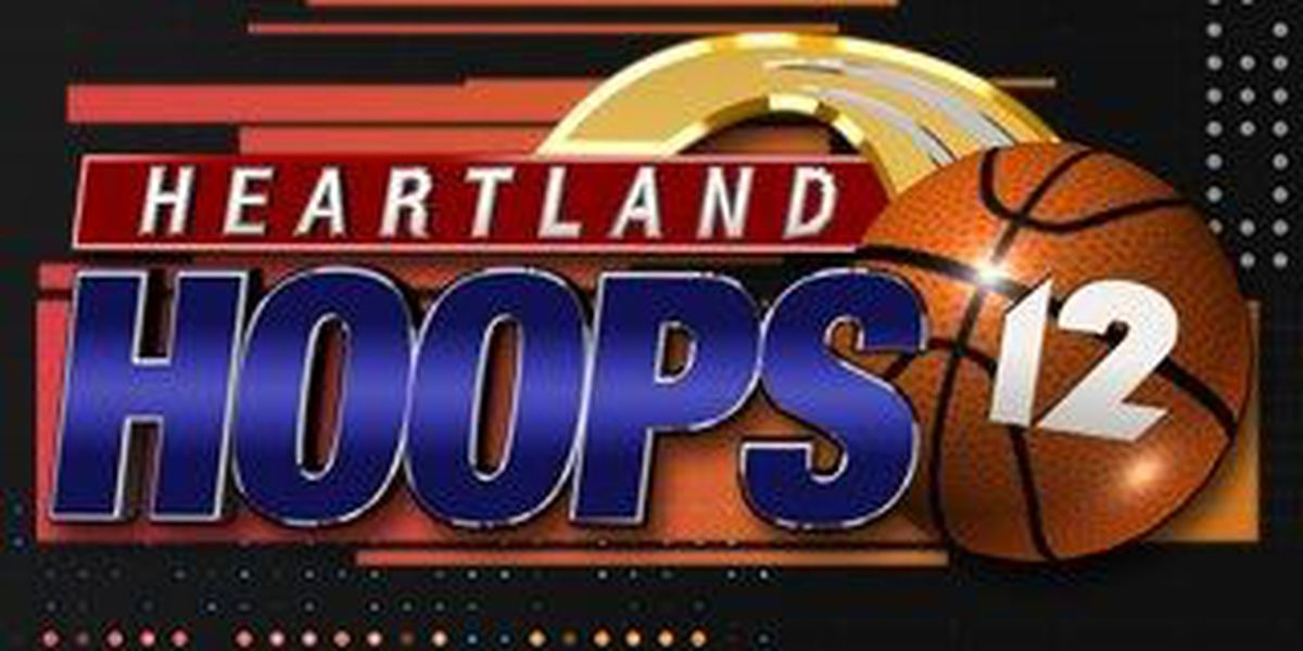 Heartland Hoops Quarterfinals 3/3