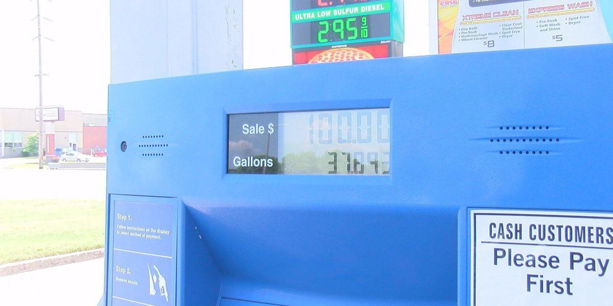Missouri judge rules for gas tax hike on Nov. 6 ballot