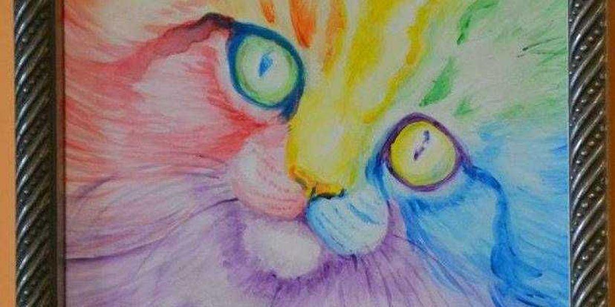 'Art for Animals' fundraiser seeking artists