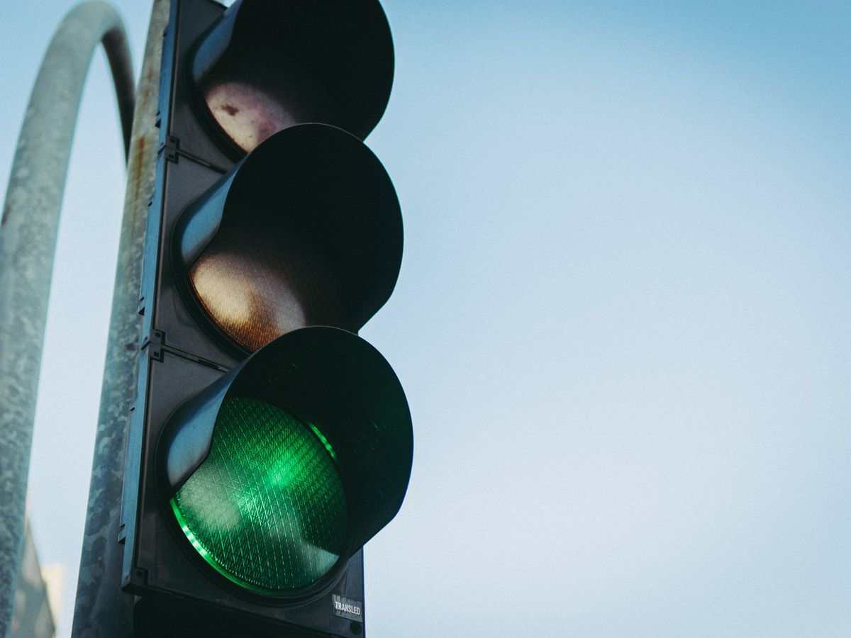 Traffic lights working after malfunction in Cape Girardeau