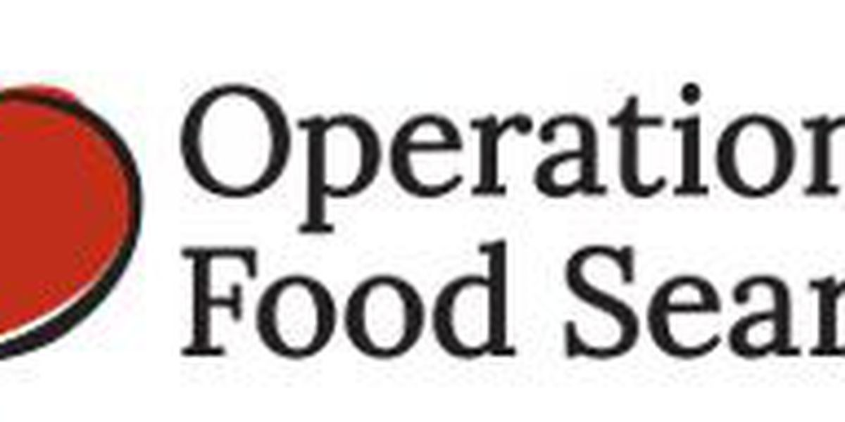 First Bank joins summer Operation Food Search