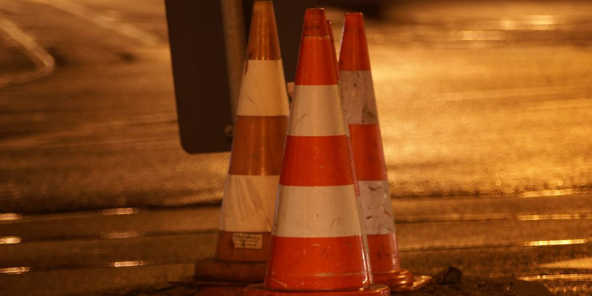 Drainage improvement project begins in Cape Girardeau, partial road closure