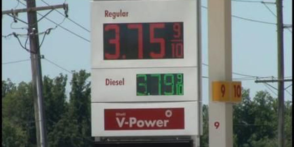 Gas prices could rise due to Middle East unrest