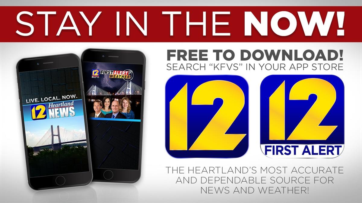 Home - KFVS12 News & Weather Cape Girardeau, Carbondale, Poplar Bluff