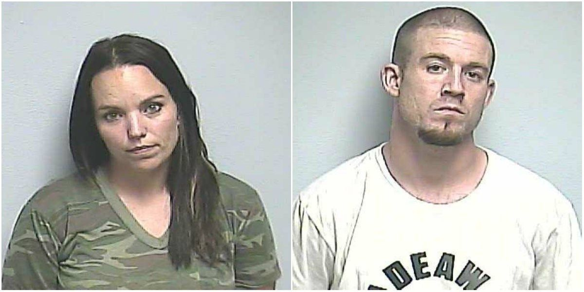 Two arrested in McCracken Co., KY on drug trafficking charges