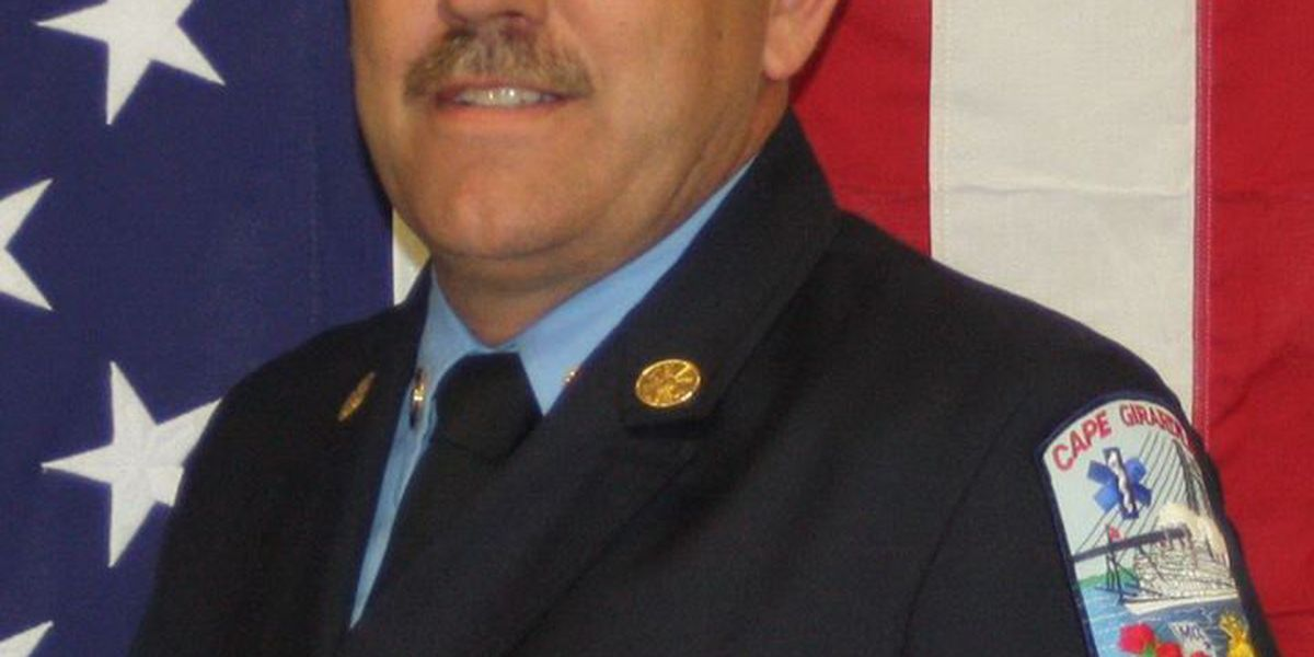 Millersville Fire Protection District welcomes new Fire Chief