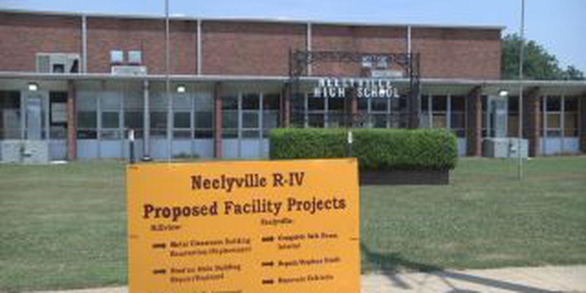 Neelyville locals to decide on $1.5 million school bond issue