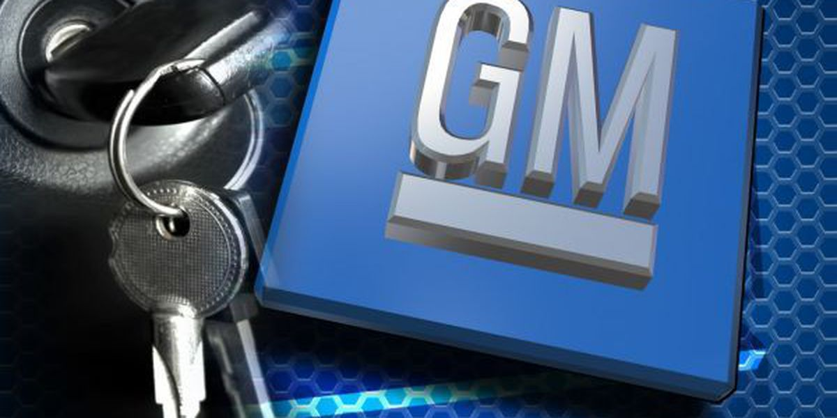Car on GM recall list? What to do
