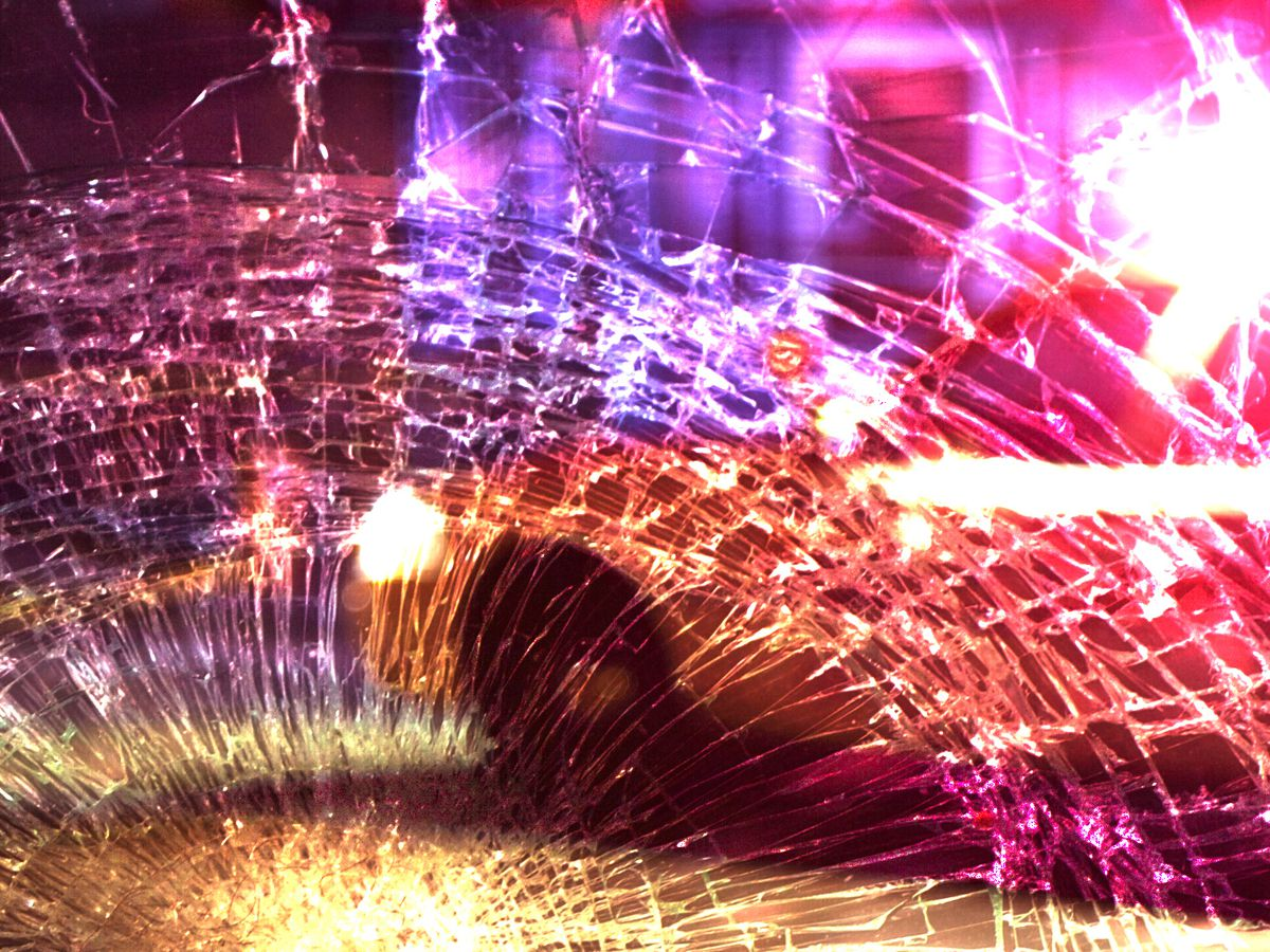 Part of State Hwy. 37 closed due to crash in Franklin Co., IL