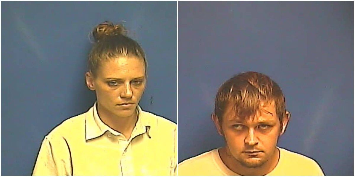 2 arrested after late night traffic stop in McCracken Co., KY
