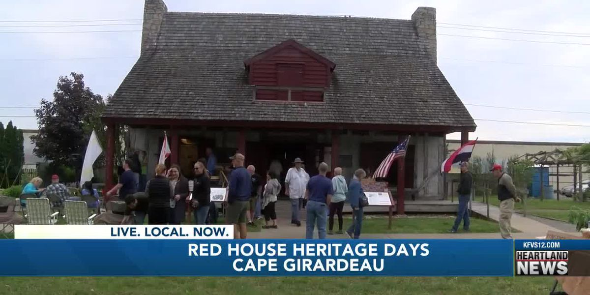 Red House Interpretive Center holds Heritage Day event