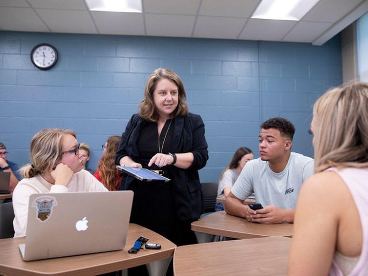 Southeast Missouri State University's Public Relations Program earns recertification