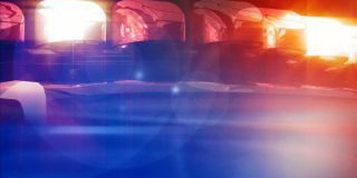 Man arrested after high speed chase in Calloway County