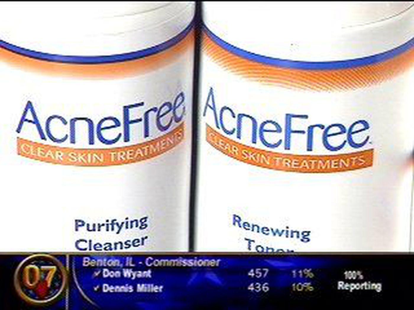 ProActiv Vs Acne Free