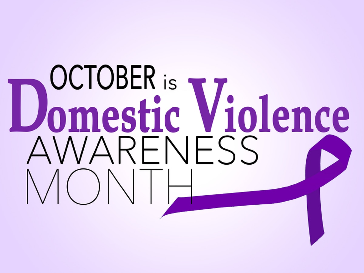 10/16/18: signs of domestic violence