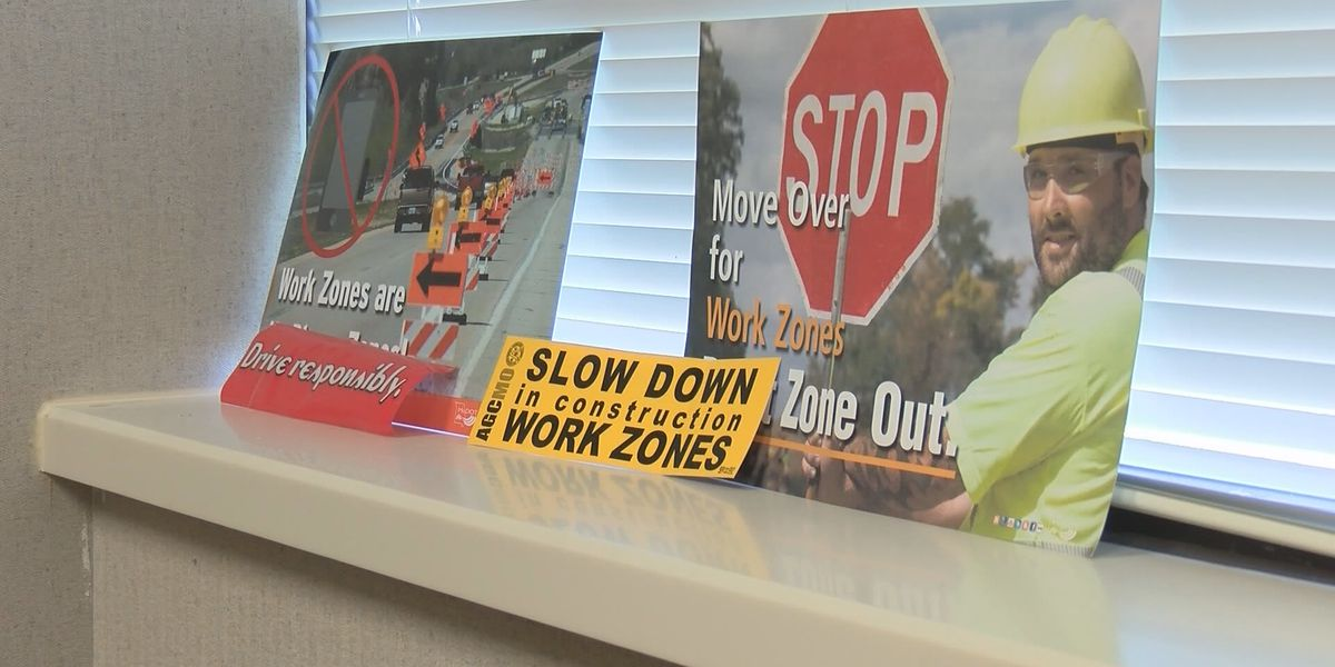 MoDOT remembers workers killed on the job