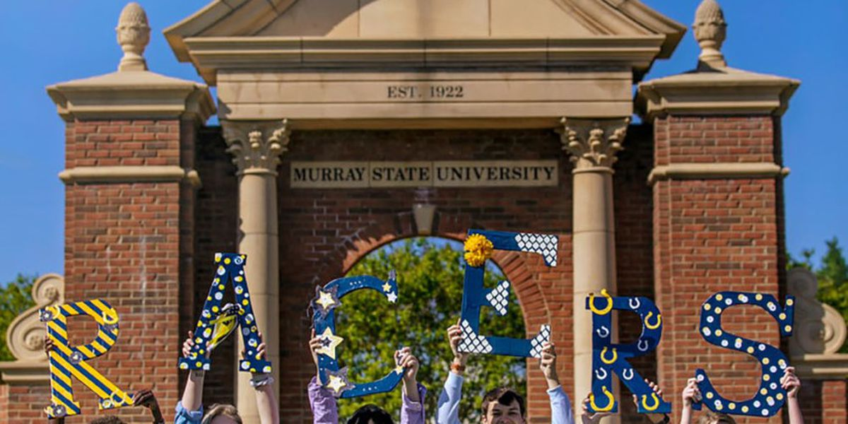 Murray State announces new fundraising campaign