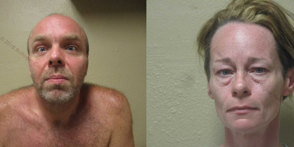 Two arrested in Marble Hill grow operation