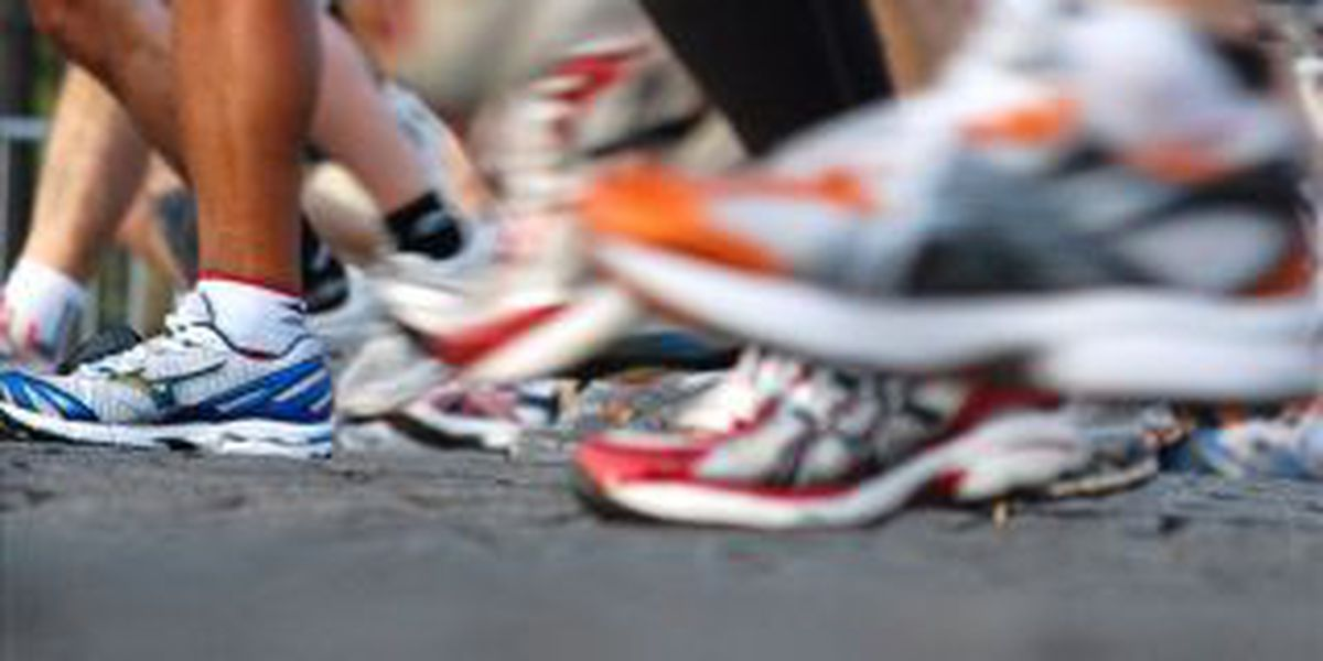 Drivers asked to use caution during Murray half-marathon