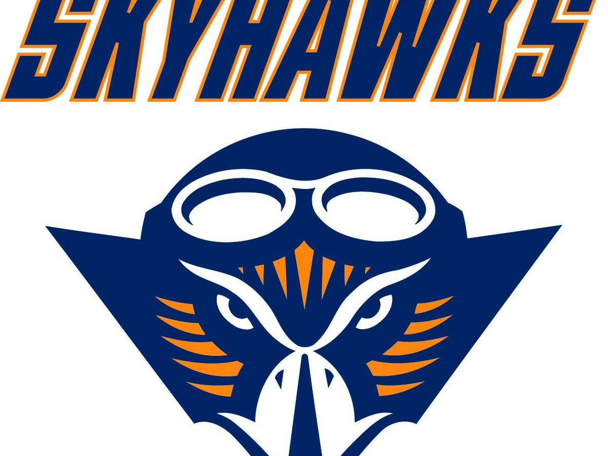 Skyhawks fall in overtime to TSU 31-28
