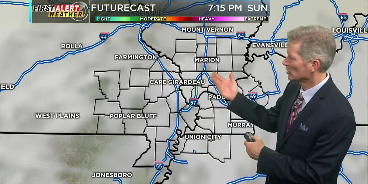 First Alert Weather 10 p.m. 12/7/19