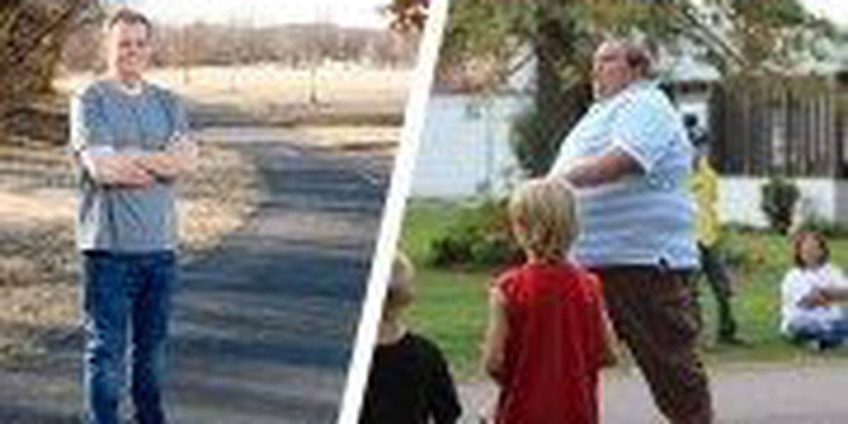 Lilbourn teacher inspires others with 350 lb. weight loss