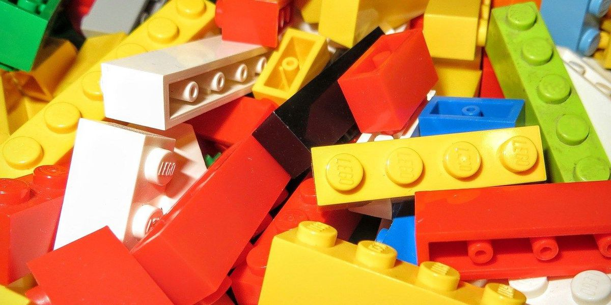Register for first Lego League Competition in Paducah, KY