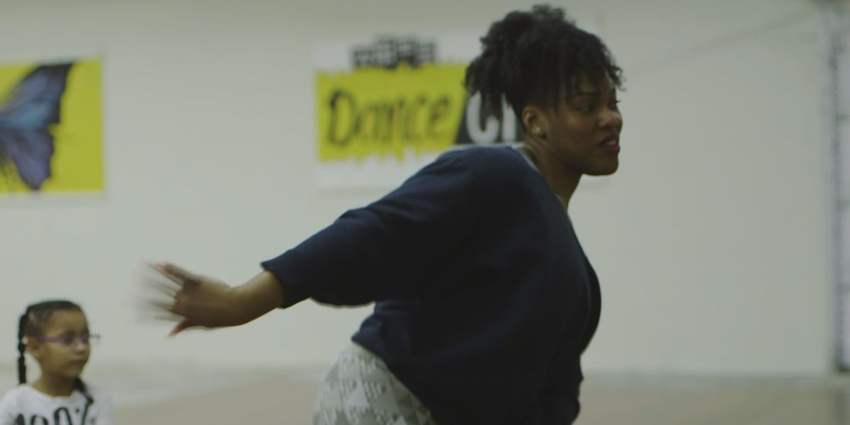 Cape Girardeau dance program aims to connect community one step at a time