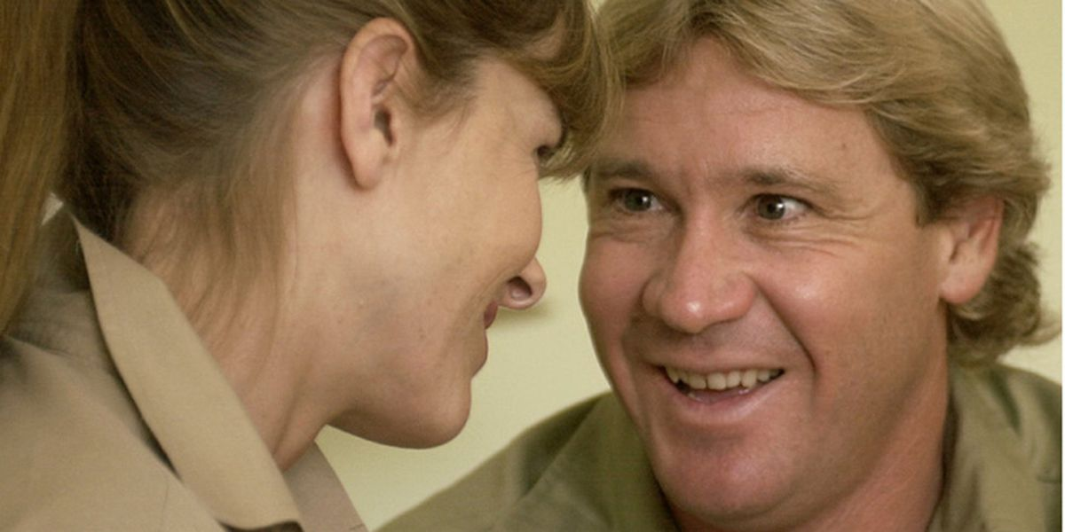 PETA finds little support for claim that Steve Irwin wasn't 'real wildlife expert,' actually 'harassed' animals