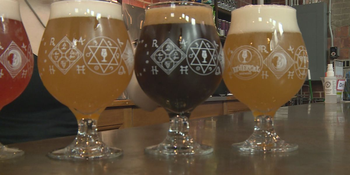 New fundraiser created for Kentucky breweries hit hard during pandemic