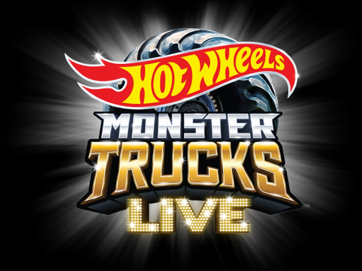 Enter to win tickets to Hot Wheels Monster Truck Live