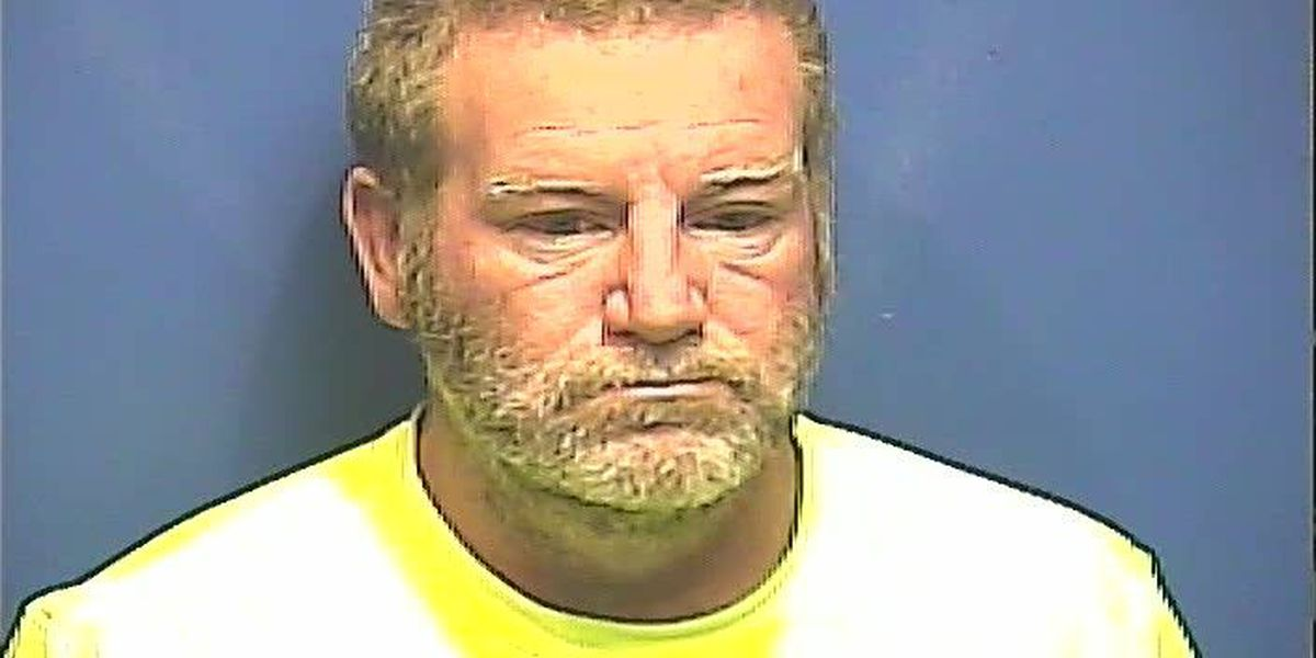 Kevil man charged with arson in McCracken Co., KY