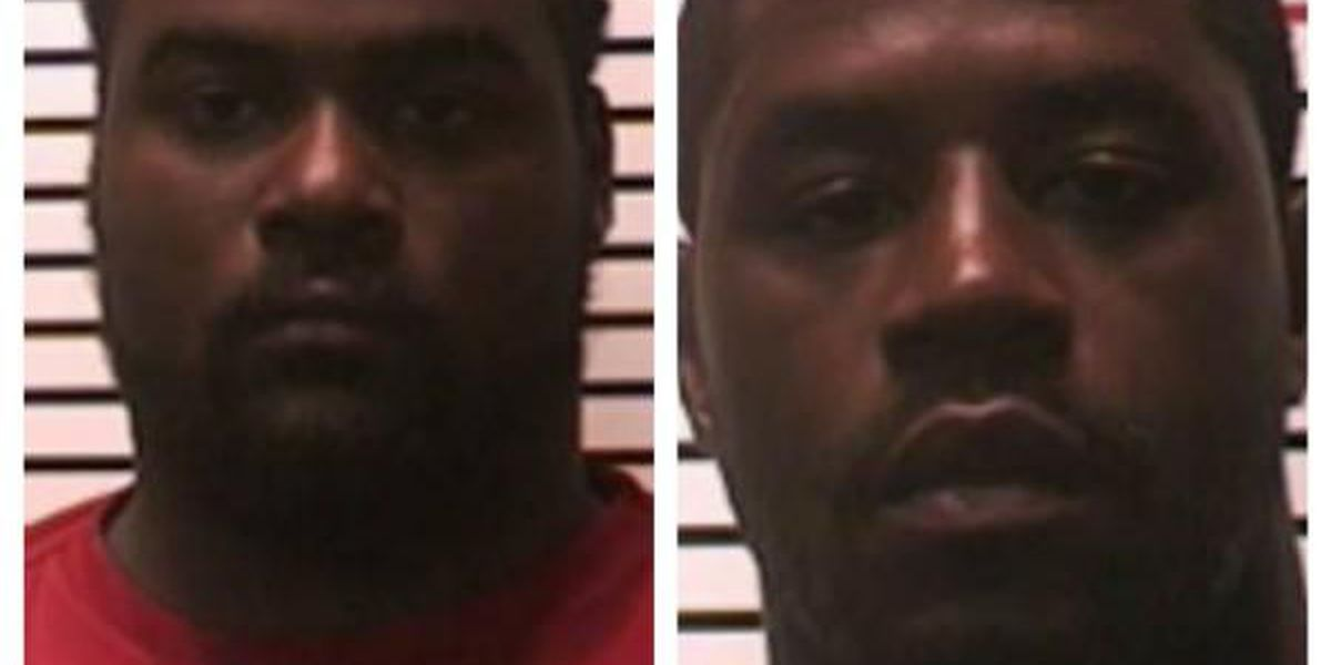 2 charged in connection to Carbondale weapons investigation