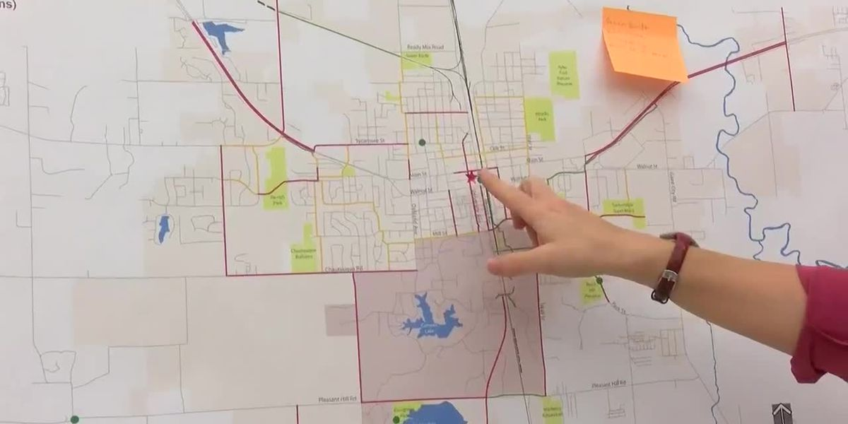 Carbondale asks for input on their way-finding program