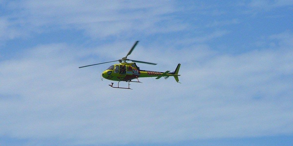 Anthem insurance will cover medical airlifts in some states