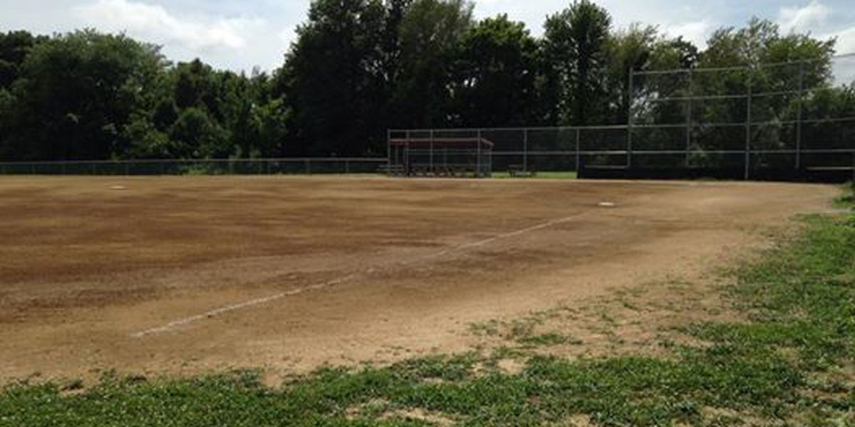 Southern Illinois church builds ballpark for kids