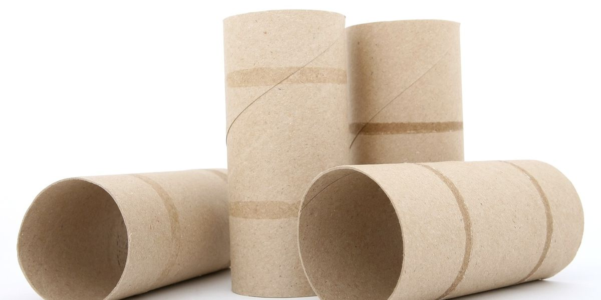 Charmin claims its 'Forever Roll' will last a month
