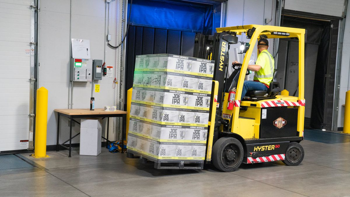 Sikeston SCTC, Chamber work to create forklift training program
