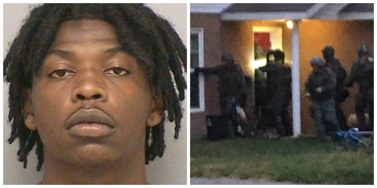 3 arrested following 2 searches for weapons in Mt. Vernon