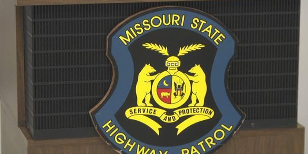Cape Girardeau man runs stop sign, injures 2 others in crash