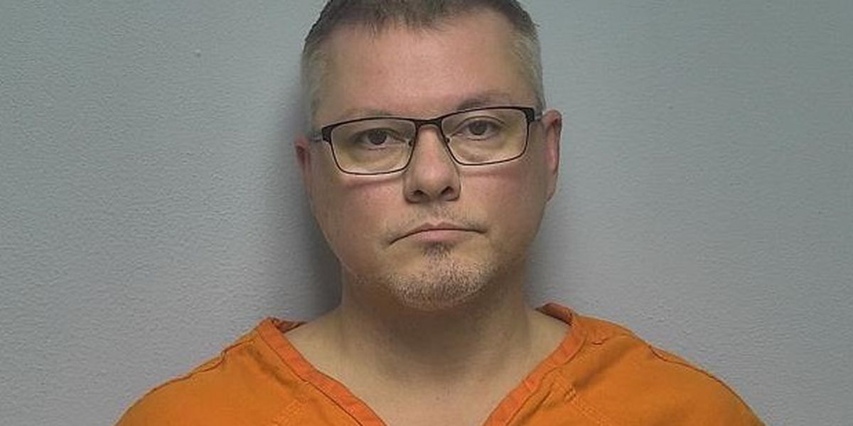 Paducah man accused of stealing from employer