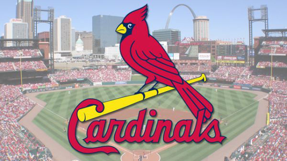 St. Louis Cardinals hold 'Stay Home Opener'