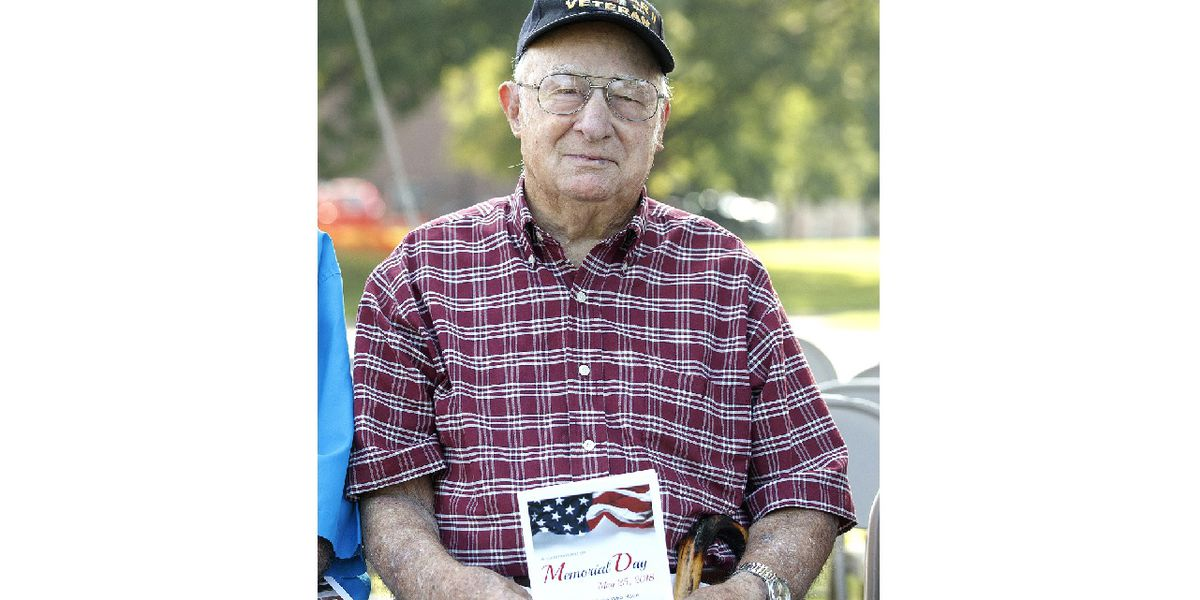 'I was one of the lucky ones': Heartland WWII veteran recounts services to country